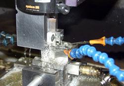Mold maker tool